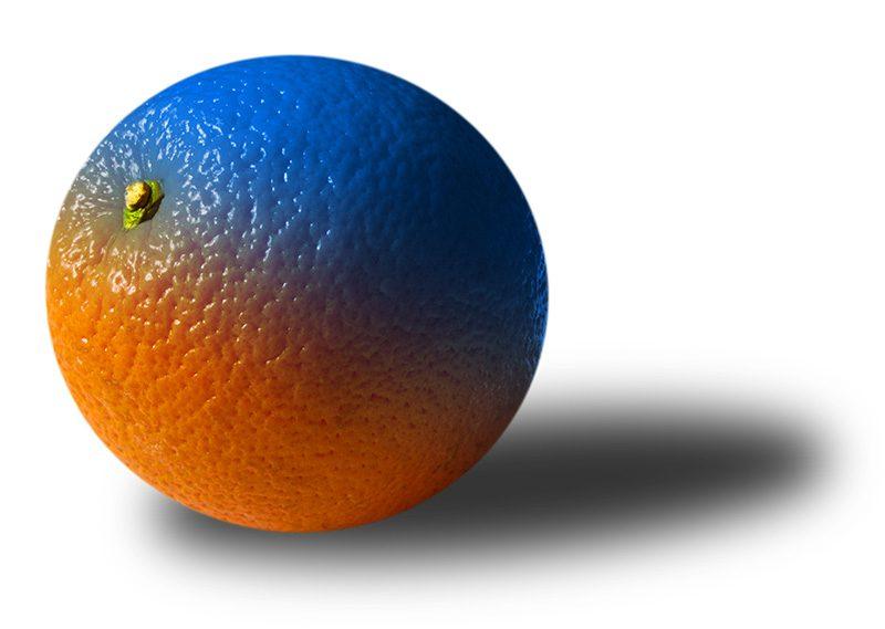 BOM - Orange